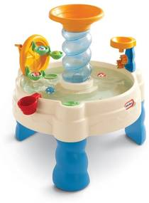 Little Tikes - Masuta de joaca cu apa - Spirala