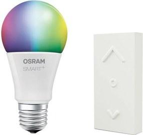 Bec LED RGBW dimabil SMART+ E27/10W/230V 2700K-6500K - Osram