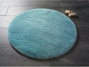 Covoraș de baie Confetti Bathmats Miami, 100 cm, albastru deschis
