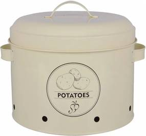 Recipient pentru cartofi Esschert Design Farma