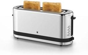 Prăjitor pâine din inox pentru felii XXL WMF KITCHENMINI