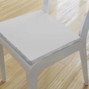 Goldea pernă pentru scaun 38x38 cm - gri deschis 38 x 38 cm
