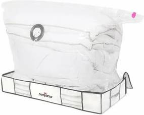 Compactor Cutie depozitare cu sac în vid XL Life