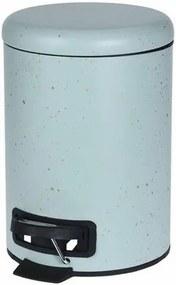 Coș de gunoi cosmetic Edmonton, verde, 3 l
