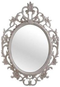 Oglinda de perete Antique Creme 83cm