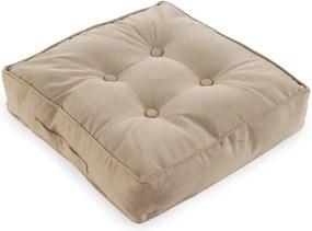 Pernă pentru scaun Geese Bern, 50x 50 cm, bej