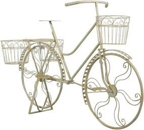 Suport ghivece în formă de bicicletă Crido Consulting Biscottini