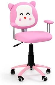 Scaun pentru copii Hello Kitty