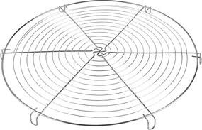 Suport metalic pentru tort Metaltex Cooler, ø 35 cm