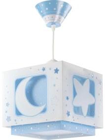 Lampa copii BLUE MOON 1xE27/60W