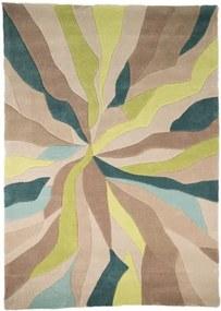 Covor INFINITE SPLINTER, multicolor, 120X170