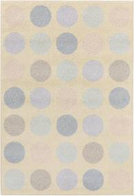 Covor Zola  Multicolor/Bej - 160x235 cm