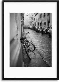 Imagine în cadru - A Simpler Time 30x40 cm
