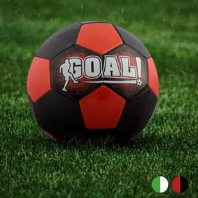 Balon de Fotbal Goal!Negru