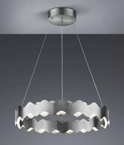 TRIO - LED Lustră pe cablu dimmabilă WAVES 1xLED/30W/230V