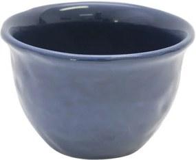 Bol Navy din ceramica albastra 10 cm
