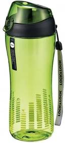 Sticlă sport pentru băuturi LOCKnLOCK, 550 ml, verde