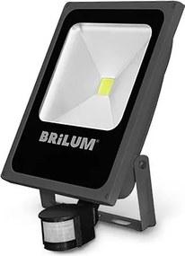 LED Proiector exterior cu senzor LED/70W/230V IP65