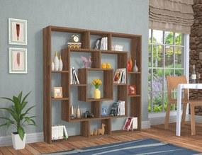 Biblioteca - Frame - Wenge