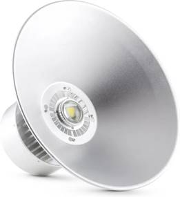 Lightcraft Right LED-uri de interior din aluminiu cu Spoturi, Reflectoare industriale de iluminat 50W