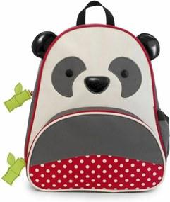 Ghiozdan Zoo Pack - Panda