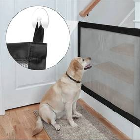 Sita usa pentru animale de companie