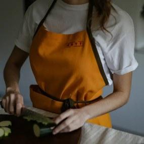 Șorț de bucătărie Hikaru
