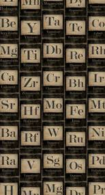 Tapet - Periodic Table