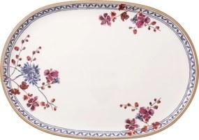 Farfurie ovală pentru pește, colecția Artesano Provençal Lavender - Villeroy & Boch