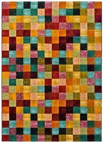 Covor Universal Pandora Multi Colori, 60 x 120 cm