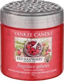 Yankee Candle perle parfumate Spheres Red Raspberry