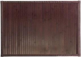 Covoraș din bambus pentru baie iDesign Formbu Mat S