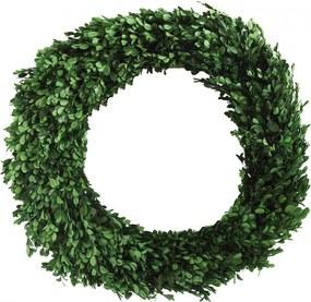 Decoratiune suspendabila verde din plastic Hector Creative Collection