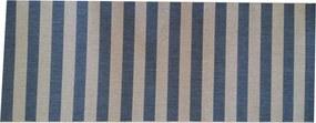 Covoras Cottage albastru 80x200 cm