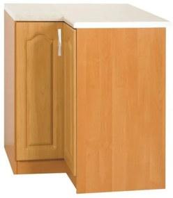 Cabinet de bucatarie inferior stanga anin LORA MDF NEW KLASIK S90/90