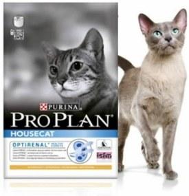 Pro Plan Housecat Optirenal, 400 G