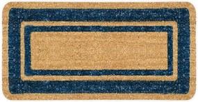 Stergator Bordo 33x60 cm albastru