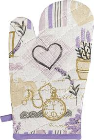 Mănușă 4Home Lavender, 18 x 30 cm