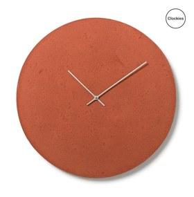 Ceas de perete din beton Clockies CL500605