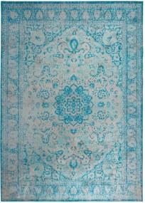Covor albastru Chi Blue (160x230) | WHITE LABEL LIVING