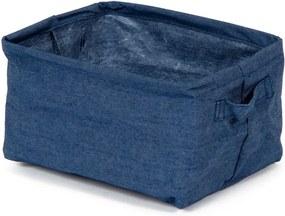 Coșuleț de depozitare Compactor Jean, 25 x 15 cm