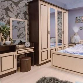Dormitor Kim- Naturlich