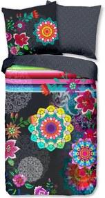Home lenjerie de pat reversibila pentru pat de o persoana Hip Tamaki 140x200/220cm