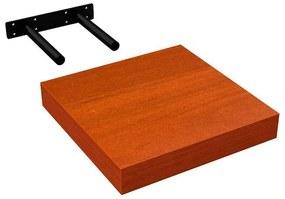 Raft perete 23.5x23.5x3.8 cm, Cires