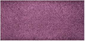 Covor SHAGGY violet 120 x 170 cm