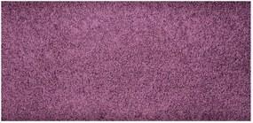 Covor SHAGGY violet 140 x 200 cm