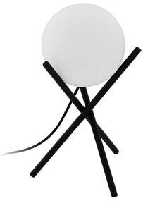 Eglo 97333 - Lampă de masă CASTELLATO 1xE14/28W/230V