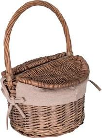 Coș pentru picnic Antic Line Abattants