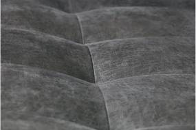 Canapea de 3 locuri Rodeo Classic - Negru