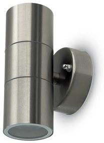 Aplică perete exterior 2xGU10/35W/230V IP44